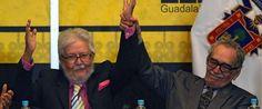 Cervantes Ödülü Meksika'lı Yazar Del Paso'ya Verildi