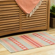 This rug is perfect for adding a SW flair to any room.  http://www.overstock.com/10031220/product.html?cid=245307