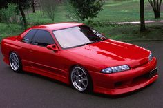 R32 Skyline | This 3 part Aero kit is available for £1169.00