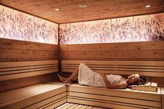 Entspannen Sie in der Sauna in der Therme Loipersdorf! Sauna, Vacation, Fall In Love With
