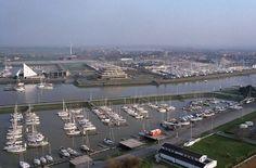 Nieuwpoort port de plaisance