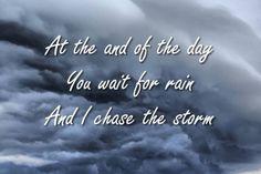 Wait For Rain -Kyler England
