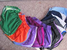who doesn't love a good pair of tempo shorts?