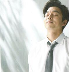 Gong Yoo [Gong Ji-chul]