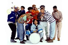 Native Tongues: A Tribe Called Quest, Jungle Brothers, De La Soul & Monie Love