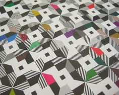 paperchase patterns