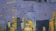 Paul Balmer #cityscapes #paulbalmer #skyscrapers