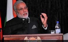 'Make In India' Our Biggest Brand, Says PM Modi In South Africa: 10 Points