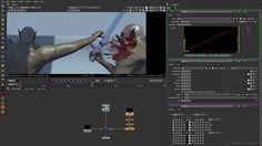 อธิบายเกี่ยวกับวิธีการทำ Depth Compositing โดยใช้ Depth Map Software: NukeX 7.0v9 Footage Download: http://www.mediafire.com/download/hdcv3guxbdxutaj/depth_compositing.7z ติดตามรับชม Tutorial เพิ่มเติมได้ที่ Channel ของผมหรือที่แฟนเพจ facebook.com/nuketuts
