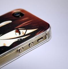 Amazon.com: 2x Black Butler Sebastian x Ciel TPU Case for iPhone 4/4S: Cell Phones & Accessories