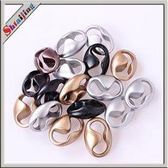 Aliexpress.com: Acheter Couleurs mélangées 26 * 18 mm CCB Arcylic chaîne perles pour bijoux bricolage faire 50 pcs/lote de tourillon de chaîne fiable fournisseurs sur Shtaijing Jewelry Findings