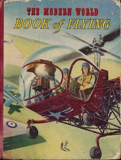 A favourite 'boys own' book