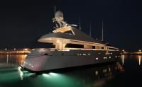 Mabrouk - Motor Yacht - - Discover your Glamorous Mediterranean Experience Motor Yacht, Boat, Interior Design, Building, Nest Design, Dinghy, Home Interior Design, Interior Designing, Buildings
