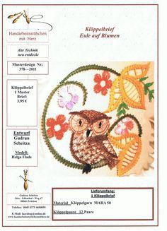 bolillos Bobbin Lace Patterns, Lacemaking, Christmas Crafts, Butterfly, Bobbin Lacemaking, Crocheting, Dots, Cross Stitch Heart, Bobbin Lace