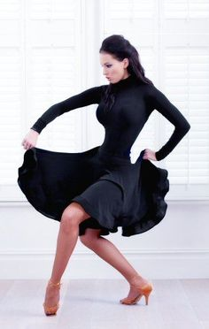 Ballroom Dancing!  Get some new dance attire or take some dance lessons at Loretta's in Keego Harbor, MI!  If you'd like more information just give us a call at (248) 738-9496 or visit our website www.lorettasdanceboutique.com!