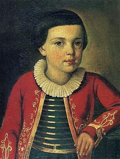 Mikhail Lermontov, the most important Russian poet after Alexander Pushkin's death, was born on this day in 1814.