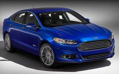 2016 Ford Fusion Hybrid Energi - http://www.carbrandsnews.com/2016-ford-fusion-hybrid-energi-2.html