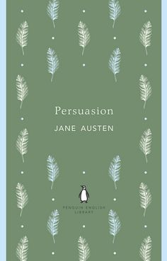 Persuasion by Jane Austen by Penguin Books UK