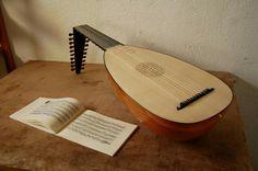 harp essay