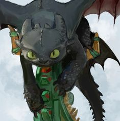 Pin by kathy gloege on how to train your dragon in 2019 how How To Train Dragon, How To Train Your, Httyd Dragons, Httyd 3, Hiccup, Night Fury Dragon, Godzilla, Beautiful Dragon, Dragon Rider