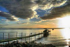 Un saludo desde Punta Arenas, sur de Chile.