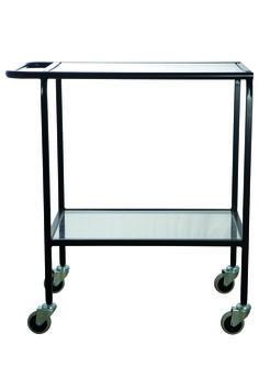 Rullbord härdat glas   Borett Interiör