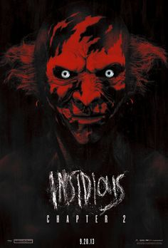 """What's Wrong with Daddy in this Clip from """"Insidious: Chapter 2""""?"""