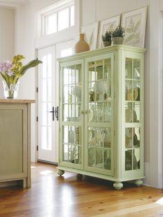 Stanley Coastal Living Coastal Living Cottage Newport Storage Cabinet
