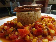 comida tipica de Chile,cochayuyo