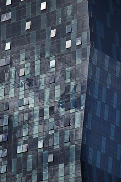 Wabash Building, South Facade by rjseg1, via Flickr