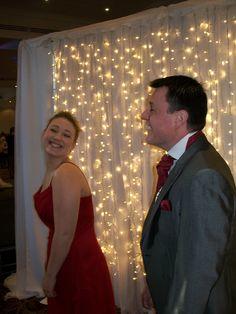 Backstage - Hilton Hotel Wedding Fayre, Spring 2013
