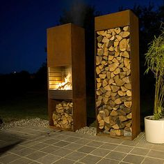 THE BARBECUE THAT REINVENTS MEAL PREPARATION, FROM SIMPLE TO REFINED Cook, sample, savour, share, and chat. The look, originality and user-friendliness of the TOLE K60 Garden Fire & Barbecue is an eye-catching focal point...