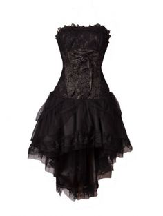 gothic style dress - Buscar con Google
