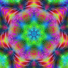 Animated Mandalas - Healing - Meditation - Relaxation http://www.myangelcardreadings.com/healingmandalas2