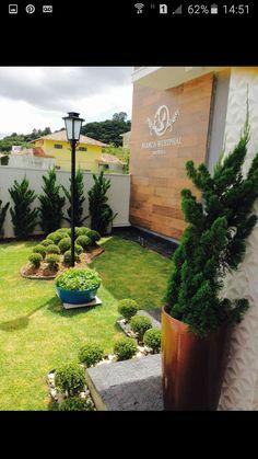 Projeto Meu Jardim