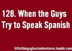Little things ghost adventures