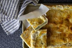 breakfast slab pie | smitten kitchen