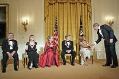 The Trumps Bow Out. Will Future Presidents Attend the Kennedy Center Honors?
