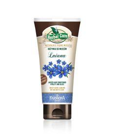 Odżywka do włosów Lniana - Farmona Laboratorium Kosmetyków Naturalnych
