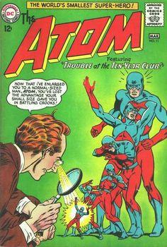 The Atom #11