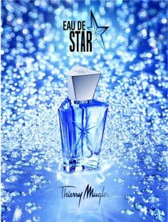 Eau de Star by Mugler is a Oriental fragrance for women. Eau de Star was launched in The nose behind this fragrance is Louise Turner.