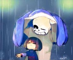 it's raining art