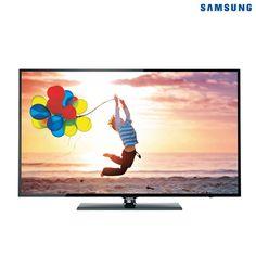 """Samsung 55"""" LED 1080p 120Hz LED HDTV"""