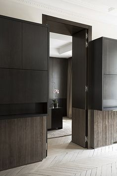 Olivier Lempereur - French Minimalist Inspiration by RichardinLA, via Flickr