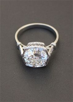 **REVEAL** Single Stone Reset **LOTS OF PICS** : Show Me the Bling! (Rings,Earrings,Jewelry) • Diamond Jewelry Forum - Compare Diamond Prices, Discussions & Diamond Information
