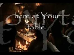 Here at Your table with Holy is He - The Last Supper