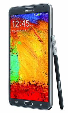 Amazon.com: Samsung Galaxy Note 3, Black 32GB (AT&T): Cell Phones & Accessories