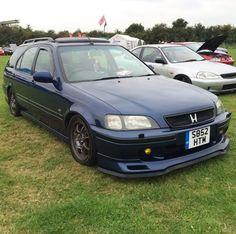 Voiture Honda Civic, Honda S, Cute Cars, Old School, Dream Cars, Dan