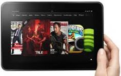 Win a Kindle Fire HD & a $20 Amazon Gift Card #Sweepstakes Ends 11/12/15.