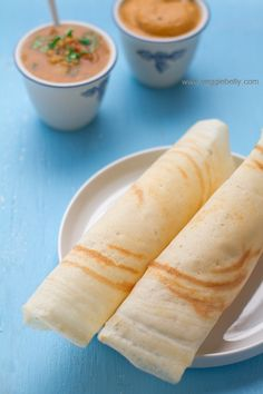 the perfect dosa recipe. (naturally gluten-free foods FTW!)